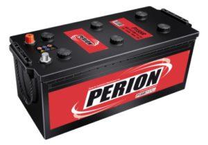 Аккумуляторные батареи PERION