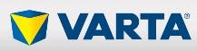 Автомобильные аккумуляторы АКБ Varta (Варта)