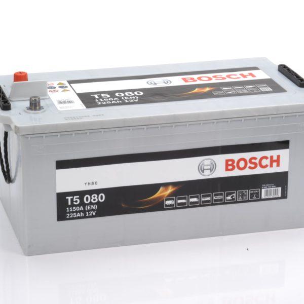 Грузовой аккумулятор Bosch T5 HDE 225Ач 725 103