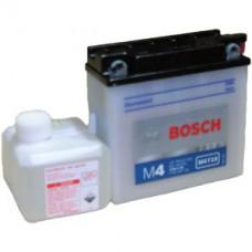 Мото аккумулятор Bosch 12V 506 011 004-6Ач