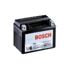 Мото аккумулятор Bosch 12V 530 400 030 A504 FP - 30Ач