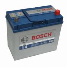 АКБ Bosch S4 Silver 45 Ач 330 A прямая пол S4023