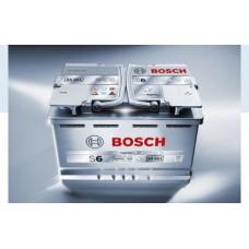 АКБ Bosch S6 AGM HighTec 70 Ач 760