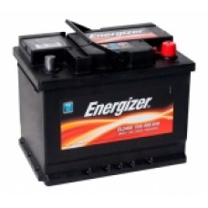 Авто аккумулятор Energizer 45Ач 400 A