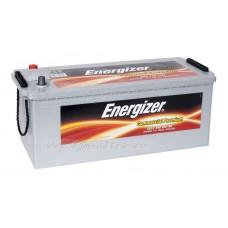 Грузовой аккумулятор Energizer Commercial Premium 180Ач прямая пол