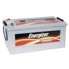 Грузовой аккумулятор Energizer Commercial Premium 225Ач