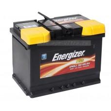 Авто аккумулятор Energizer Plus 60Ач 540 A