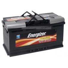 Авто аккумулятор Energizer Premium 100Ач 830 A