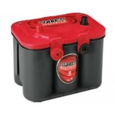 Гелевый аккумулятор Optima 50 Red Top 8001-287-50Ач