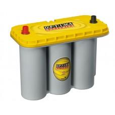 Гелевый аккумулятор Optima - 75 Yellow Top 8051-187-75Ач