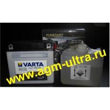 Мото аккумулятор Varta 12V 506 011 004-6Ач