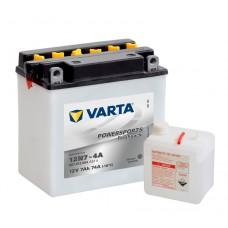 Мото аккумулятор Varta 12V 507 013 004-7Ач