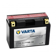 Мото аккумулятор Varta 12V 509 902 008-9Ач