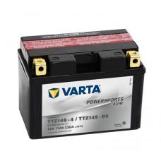 Мото аккумулятор Varta 12V 511 902 023-11Ач