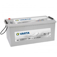 Грузовой АКБ Varta Promotive Silver 225Ач
