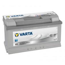 Автомобильный аккумулятор Varta Silver Dynamic 100 Ач 830 обратная пол H3