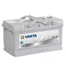 Автомобильный аккумулятор Varta Silver Dynamic 85 Ач 800 A