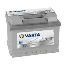 Varta Silver Dynamic 61
