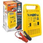 зарядное устройство для автомобиля GYS TCB 120