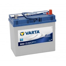 Автомобильный аккумулятор Varta Blue Dynamic 45 Ач 330 A обратная пол