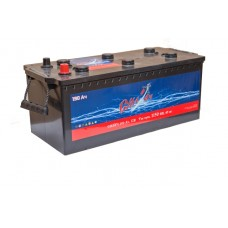 Автомобильный аккумулятор СИЛАЧ 190 Ач 1150 A обратная пол