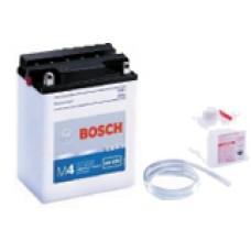 Мото аккумулятор Bosch 12V 514 011 014 A504 FP - 14Ач