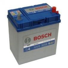АКБ Bosch S4 Silver 40 Ач 330 A