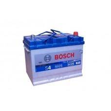 АКБ Bosch S4 Silver 60 Ач 540 А прямая пол