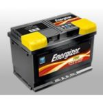 Авто аккумулятор Energizer Plus 45 Ач 330 A