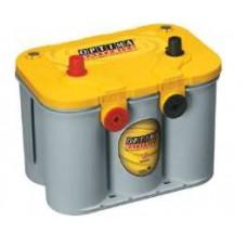 Гелевый аккумулятор Optima - 55 Yellow Top 8014-254-55Ач