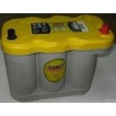 Гелевый аккумулятор Optima - 66 Yellow Top 8037-327-66Ач