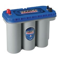 Гелевый аккумулятор Optima - 75 Blue Top 8052-188-75Ач