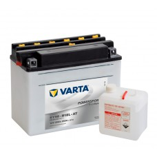 Мото аккумулятор Varta 12V 520 016 020-20АЧ FUNSTART (SY50-N18L-AT)