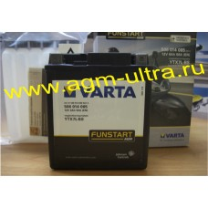 Мото аккумулятор Varta 12V 506 014 005-6Ач