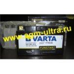 Мото аккумулятор Varta 12V 507 901 012-7Ач