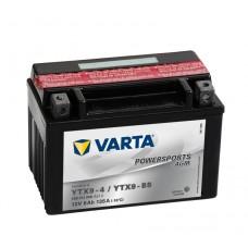 Мото аккумулятор Varta 12V 508 012 008-8Ач