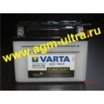 Мото аккумулятор Varta 12V 509 015 008-9Ач