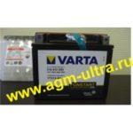 Мото аккумулятор Varta 12V 510 012 009-10Ач