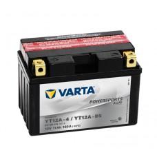 Мото аккумулятор Varta 12V 511 901 014-11Ач