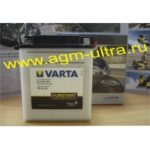 Мото аккумулятор Varta 12V 514 013 014-14Ач