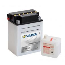 Мото аккумулятор Varta 12V 514 401 019-14Ач