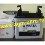 Мото аккумулятор Varta 12V 518 014 015-18Ач