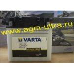 Мото аккумулятор Varta 12V 519 014 018-19Ач