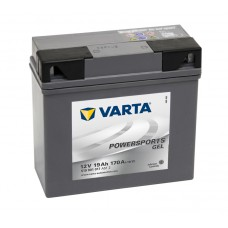 Мото аккумулятор Varta 12V 519 901 017-19Ач