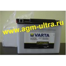 Мото аккумулятор Varta 12V 520 012 020-20Ач