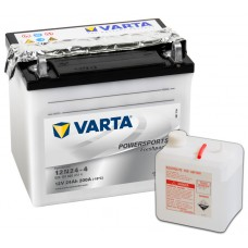 Мото аккумулятор Varta 12V 524 101 020-24Ач