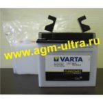 Мото аккумулятор Varta 12V 525 015 022-25Ач