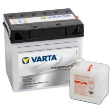 Мото аккумулятор Varta 12V 530 030 030-30Ач