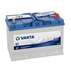 Автомобильный аккумулятор Varta Blue Dynamic 95 Ач 830 A обратная пол G7