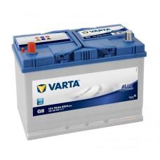 Автомобильный аккумулятор Varta Blue Dynamic 95 Ач 830 A прямая пол G8